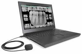 High Tech Dental Diagnosis