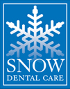 Snow Dental Care Logo